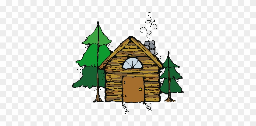 Camp Clipart Mountain Cabin Camp Cabin Clip Art Free Transparent Png Clipart Images Download