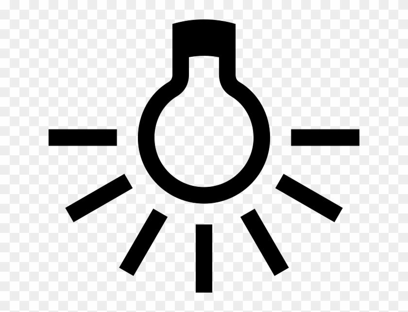 Lamparas De Diseño - Adesivo Apague A Luz Ao Sair #1008788
