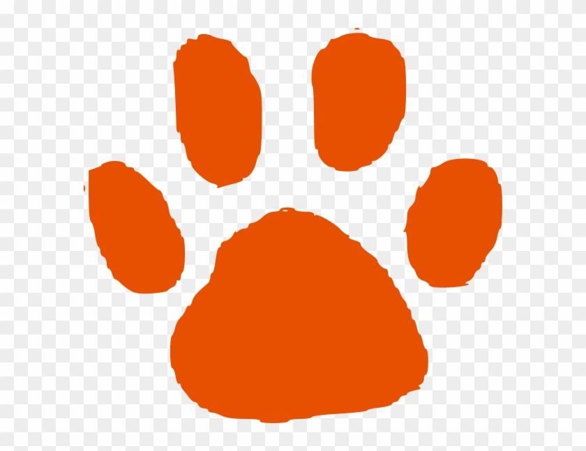 Make Your Own Paw Print Template Sticker Free Transparent Png