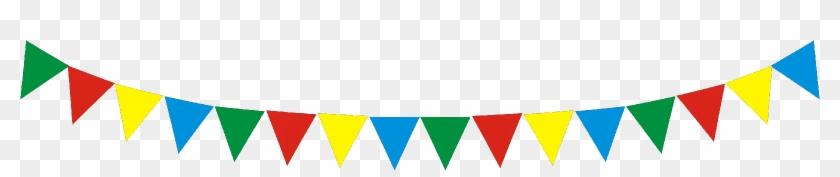 São 60 Imagens Em Png Transparente De Festa Junina - Bandeirinhas De Festa Junina Png #1009109