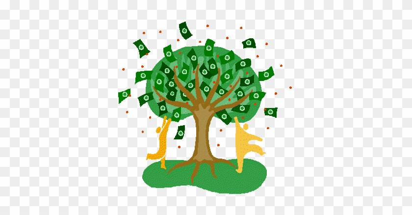 Money - Tree - Images - Environmental Fundraisers #1010211