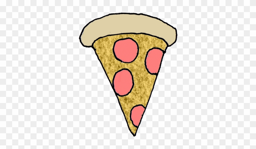 Pizza Drawing Tumblr Pizza Drawing - Pizza Animated - Free ...