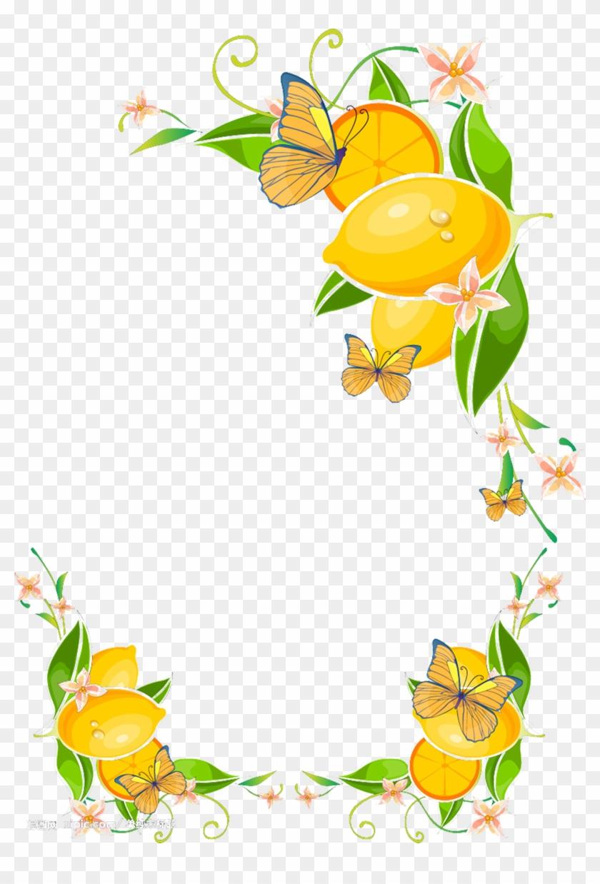 Lemon Images Clip Art