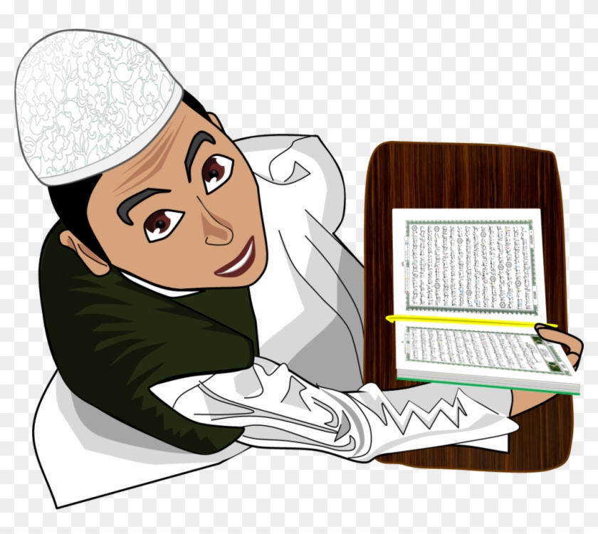 Reading Quran By Lannet Reading Quran By Lannet - Quran Reading Png
