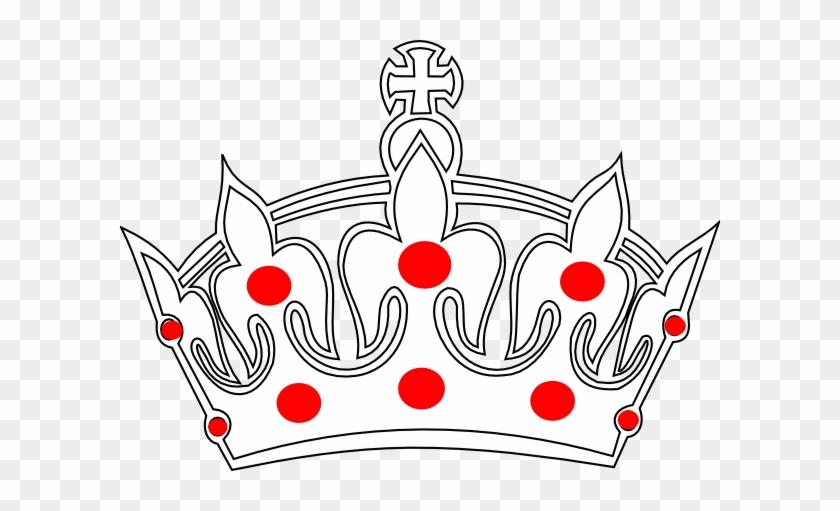 Keep Calm Clip Art Ob6epr Clipart - Crown #1011954