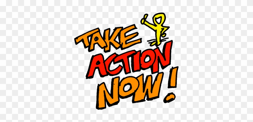 Do You Want To Achieve Success In Your Business Then - Take Action Now #1012598