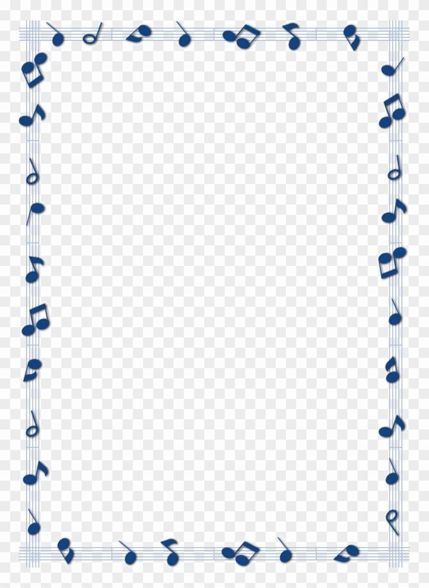 music notes clipart borders wwwtopsimagescom