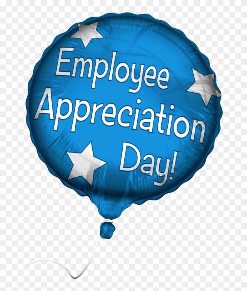 National Employee Appreciation Day - Happy Employee Appreciation Day #1014824