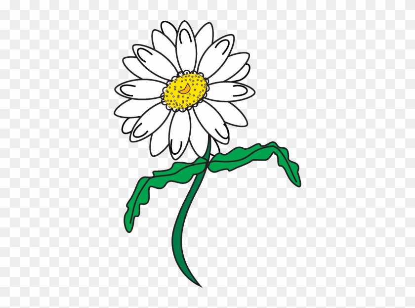 How To Draw A Daisy Easy Drawing Guides Daisy Drawing Free