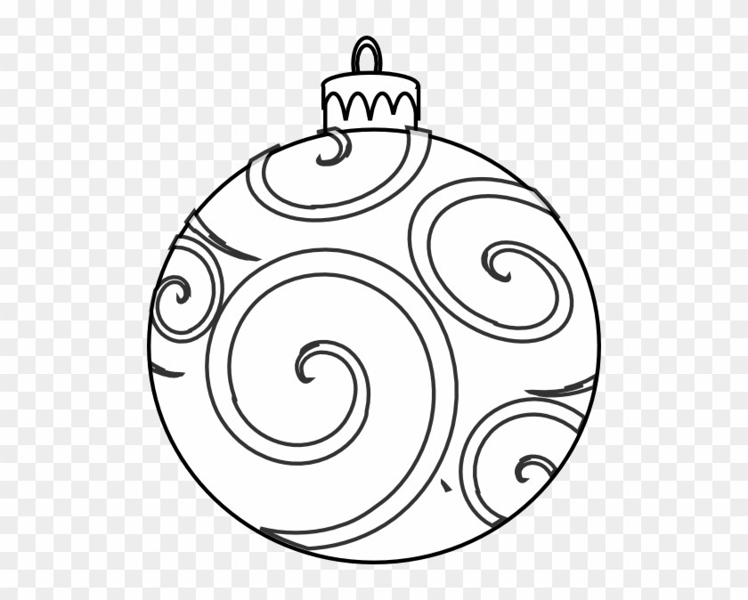 It's just a graphic of Printable Ornaments Template throughout traceable