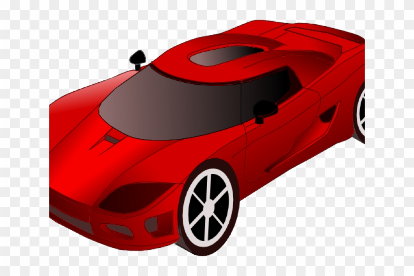 Sports Cars Clipart