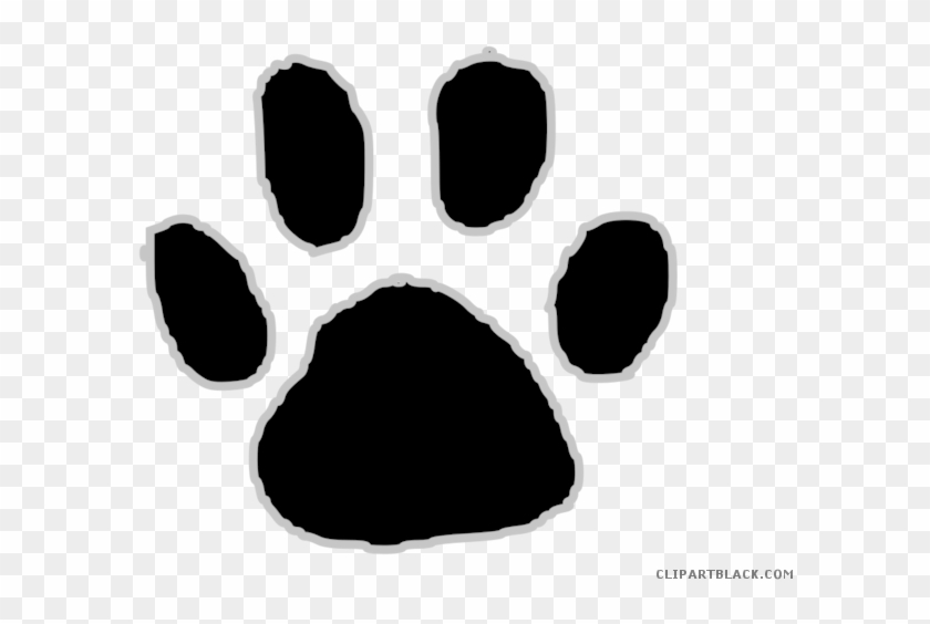 bear paw print animal free black white clipart images dog paw icon transparent background free transparent png clipart images download bear paw print animal free black white
