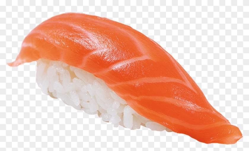 Sushi Png Transparent Images - Salmon Sushi Png #1015800