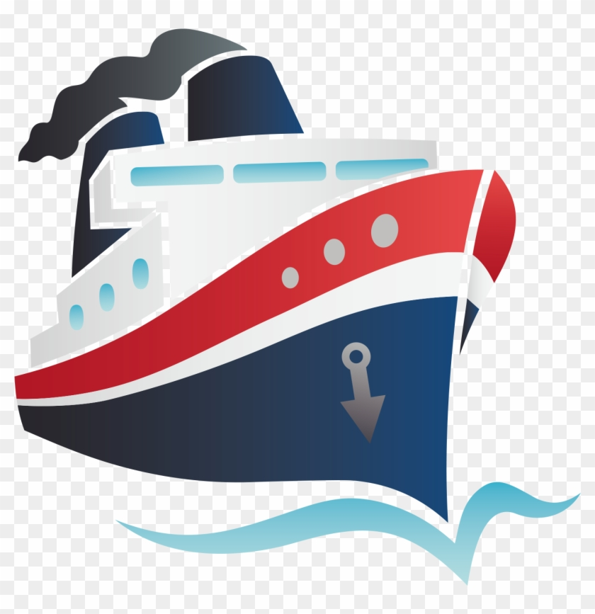 Cartoon Ship Picture - Cartoon Ship Png - Free Transparent ...