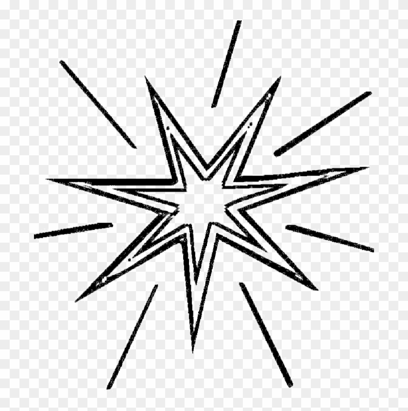Free star printable for wonder woman costume | Star coloring pages ... | 847x840