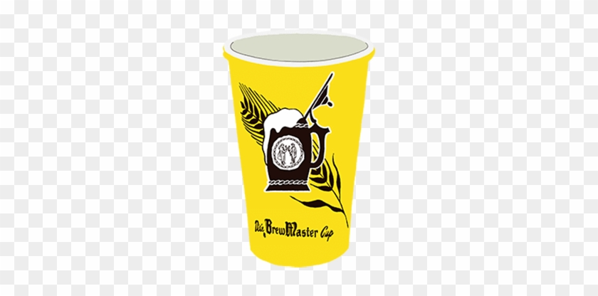 About Dixie® Brewmaster Cups - Dixie - Free Transparent PNG