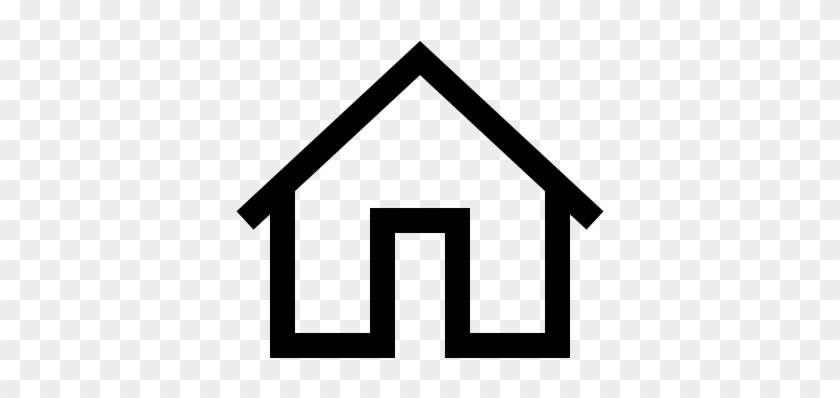 Home Clipart Photo Png Images - Home Icon Windows 10 #1017378