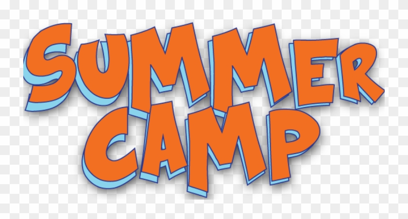 Space Is Limited Enroll Today - Summer Camp Logo Png #1017511