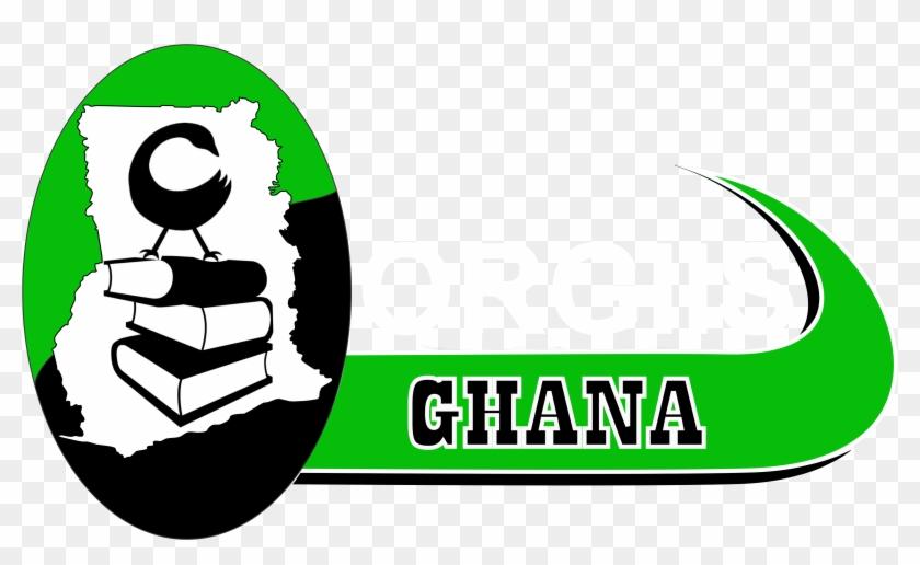 Orgiis Ghana - Stack Of Black Books Rectangle Magnet #1018422