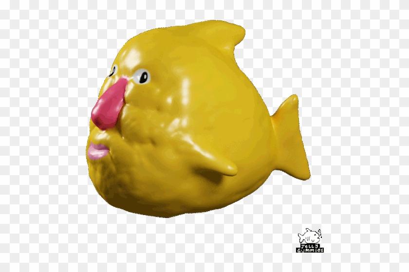 3d Animated Fish Gif #1019650