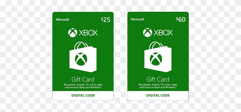 Xbox Live Giveaway 2017, Free Xbox One Live Codes, - Xbox