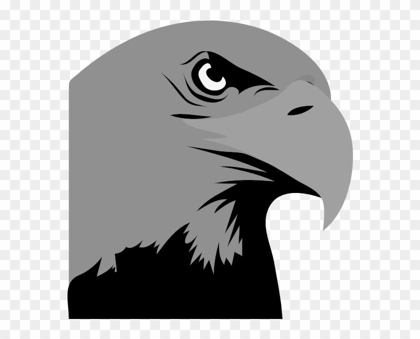 Eagle Clipart Vector Image