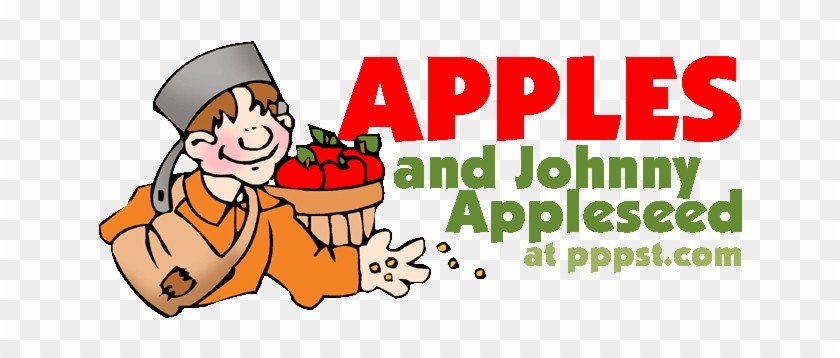 Free Powerpoint Presentations About Apples Johnny Appleseed Johnny Appleseed Clip Art Free Transparent Png Clipart Images Download