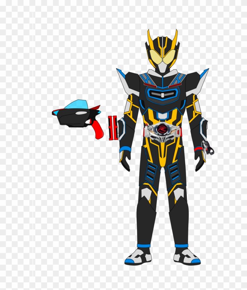 Kamen Rider Drive Type Spectrum By Joinedzero - Digital Art