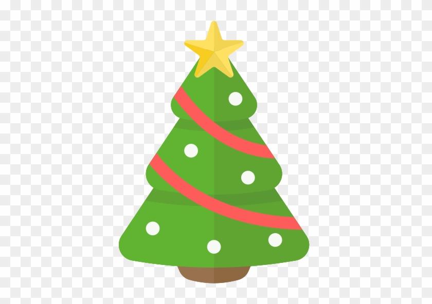 Honnan Ered A Karácsony A Télapó, Mikulás, Karácsony - Christmas Tree Icon Png #1022617