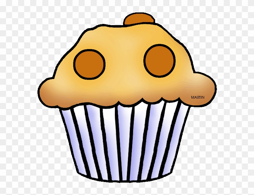 Chocolate Chip Cliparts Muffin Clip Art Free Free Transparent Png Clipart Images Download