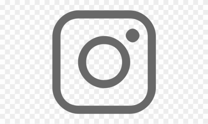 Instagram Eatify - Instagram Icon Small Size #1023534
