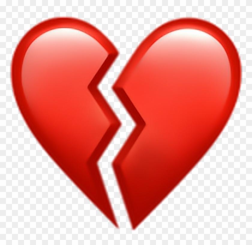 Brokenheartemoji Broken Heart Emoji Iphone Broken Heart Emoji