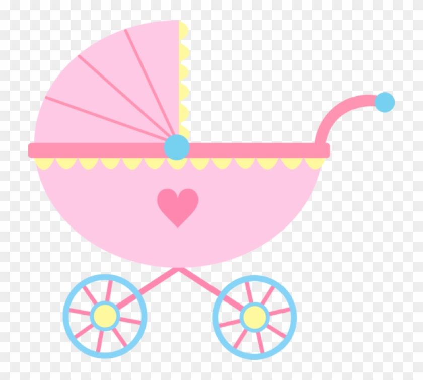 Permalink To Clipart Baby Girl Free Birthday Clipart Baby Carriage Clipart No Background Free Transparent Png Clipart Images Download