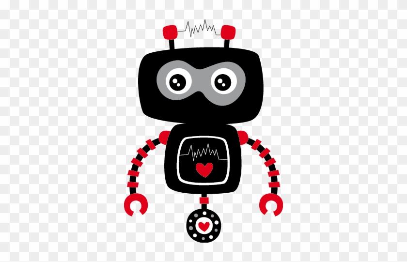 Buscar Con Google Dibujos Robots Infantiles Free Transparent Png