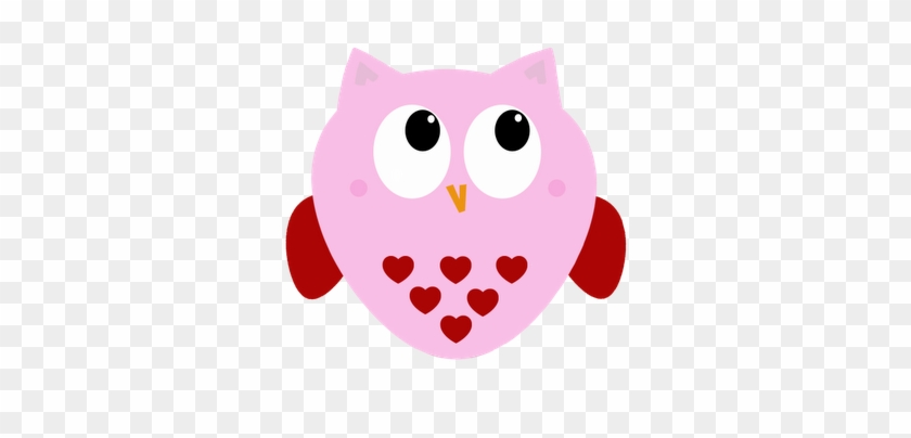 I'm Most Productive At From About 2-4am - Owl Heart #1025134