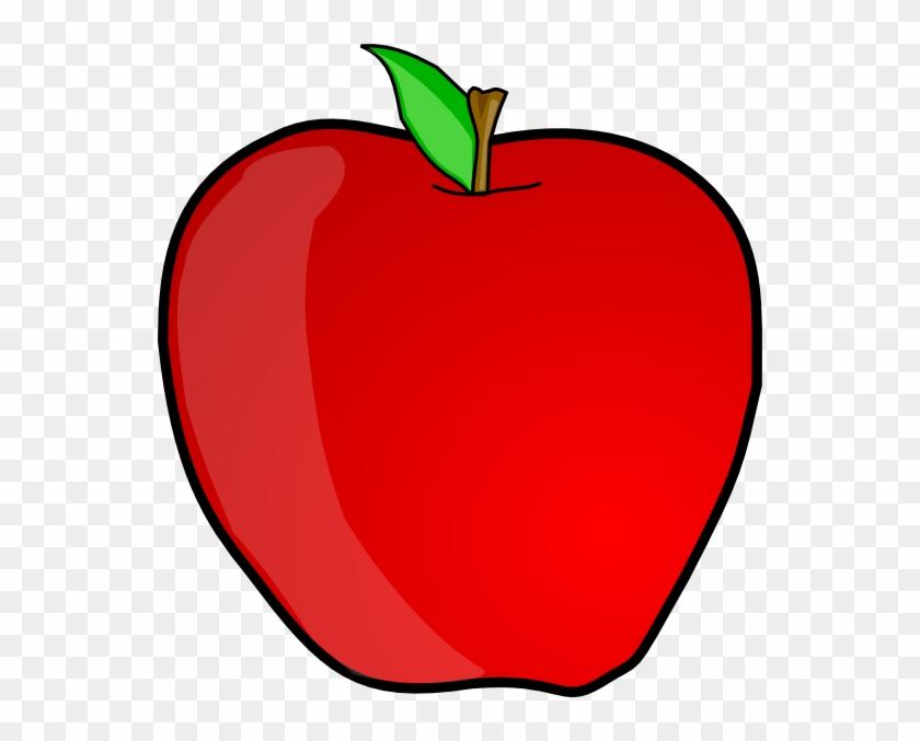 85 Gambar Apel Merah Kartun Paling Bagus Gambar Pixabay