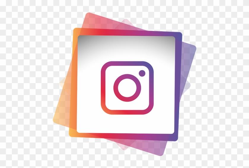 Instagram Social Media Icon, Social, Media, Icon Png - Facebook Social Media Icon Png #1027036