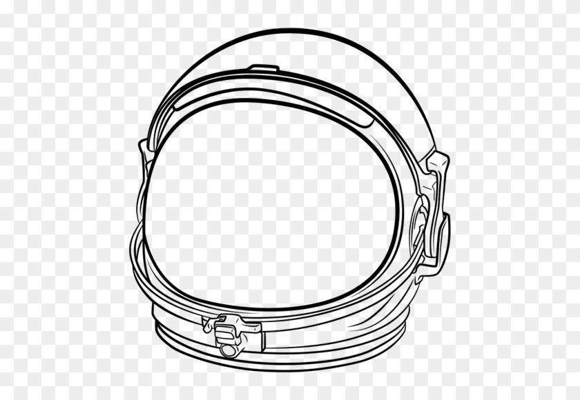 Astronaut Helmet Png