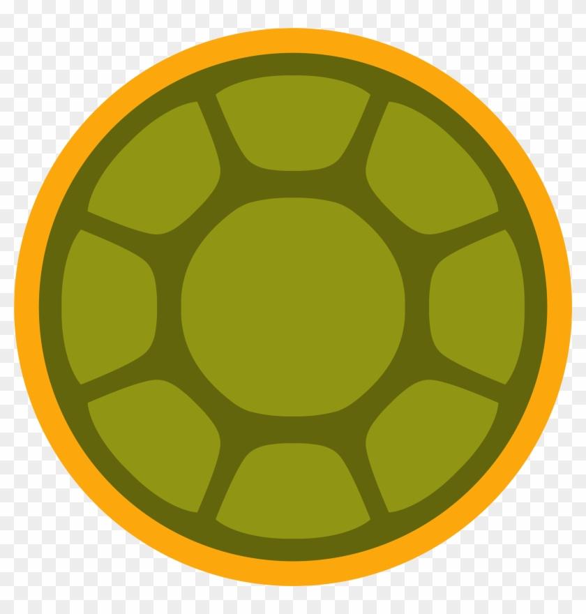 Teenage Mutant Ninja Turtles Shell - Success Badge Icon #178851