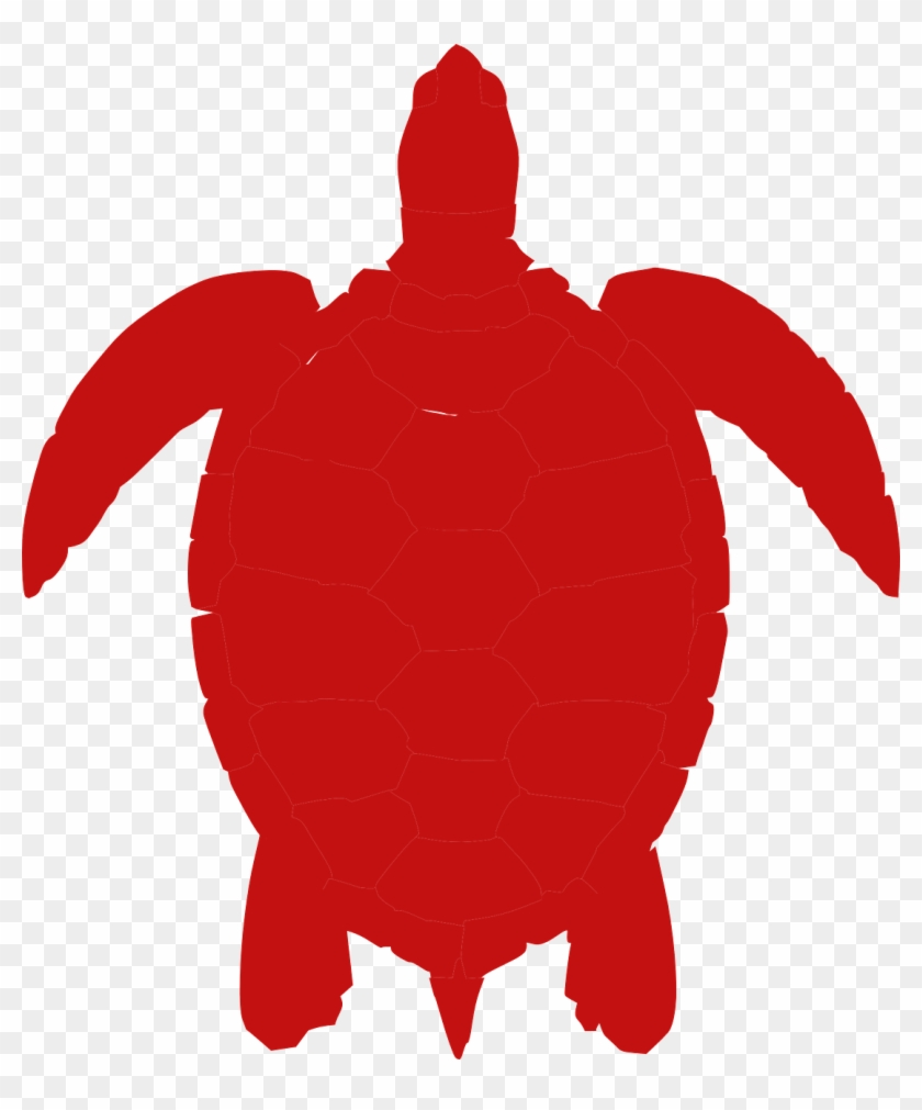 Sea Turtle Clip Art #178898