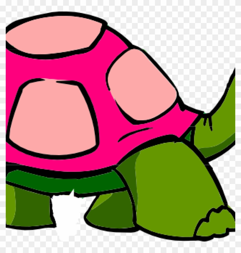 Clipart Turtle Turtle Clip Art At Clker Vector Clip - Turtle Talk Speech Therapy #178972