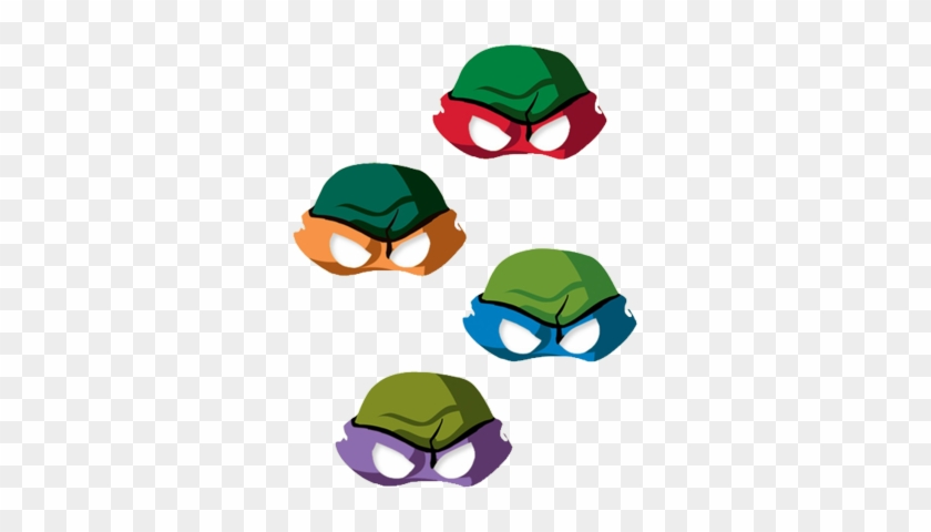It's just a photo of Printable Ninja Turtles Mask with regard to transformers dot to dot