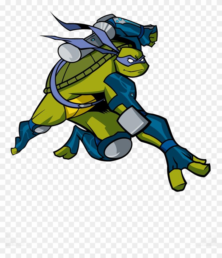 Teenage Mutant Ninja Turtles Fast Forward 7086138 Fast Forward