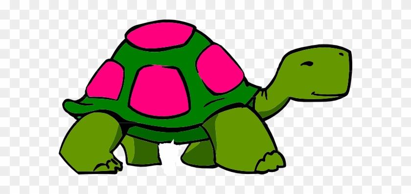 Tortoise Clip Art #179112