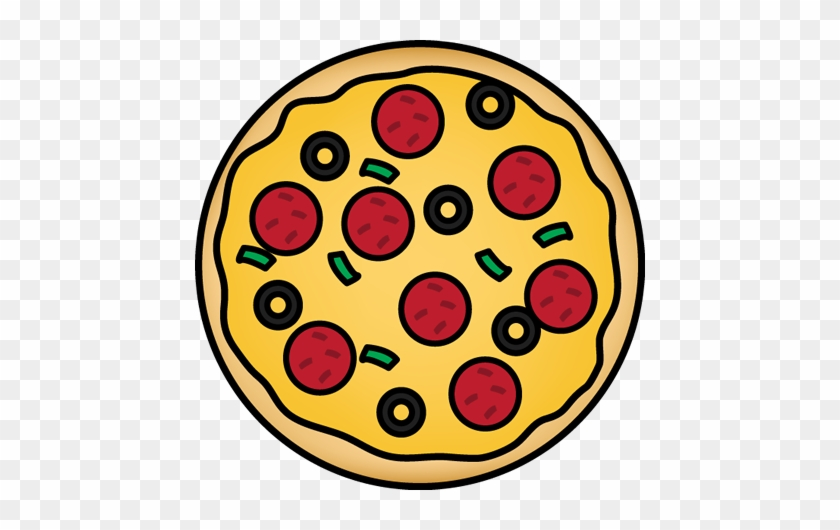Pizza Clipart Free Clipart Images - Pizza Clipart #179250