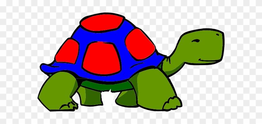 Cartoon Turtle Clipart Free Clip Art Image Image - Turtle Talk Speech Therapy #179274