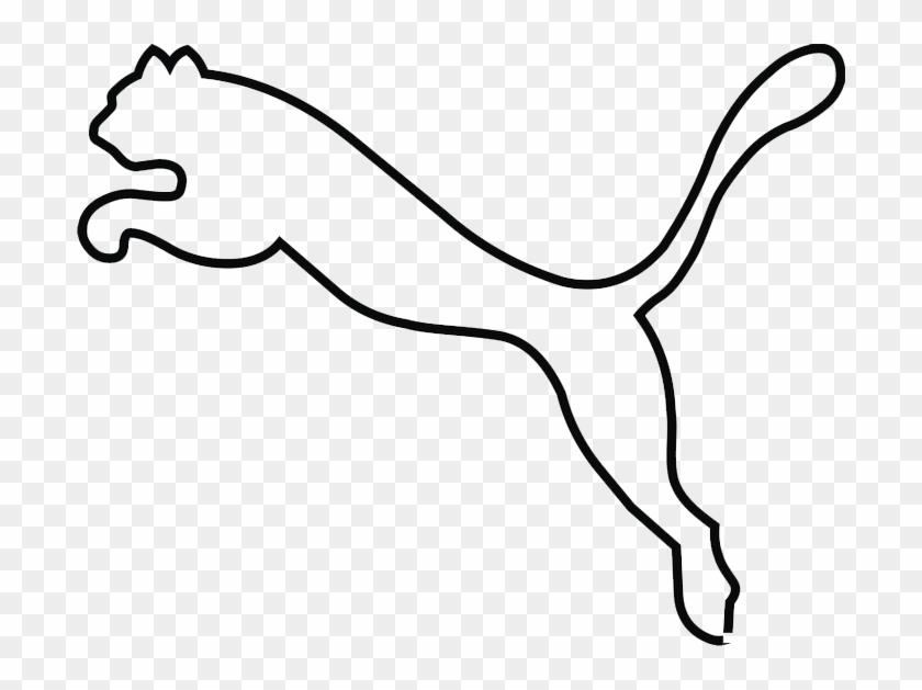 Puma Logo Transparent Png Image - Puma Logo Png #179288