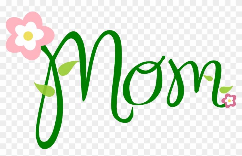 Other Popular Clip Arts - Mom Clip Art #179799