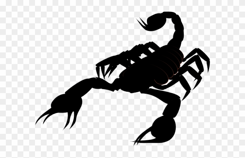 Cheerleading Scorpion Clipart   Free Images at Clker.com - vector clip art  online, royalty free & public domain