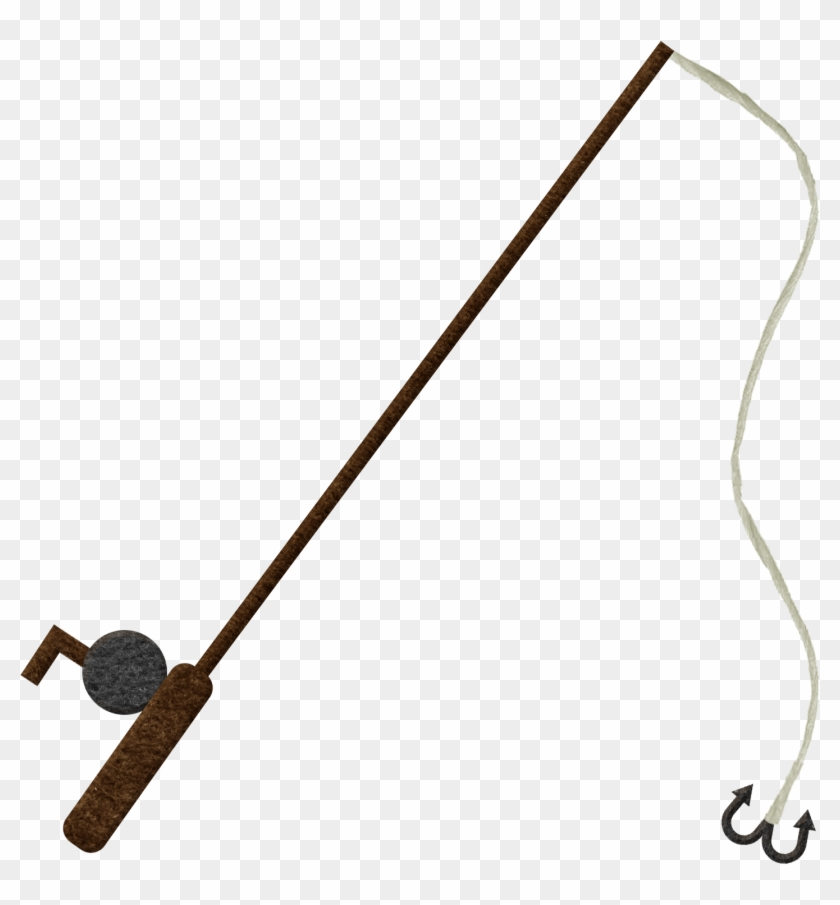 Page 2 For Query Cartoon Fishing Pole Fishing Pole And Line Free Transparent Png Clipart Images Download